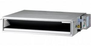 Klimatyzator kanałowy niskiego sprężu LG CL12R.N20