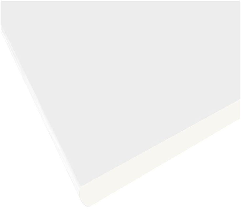 Półka MEBLOWA BIAŁA 120 x 20 cm FLOORPOL
