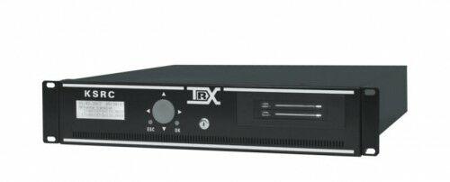 KSRC332 - Rejestrator rozmów 32 kanałowy - TRX