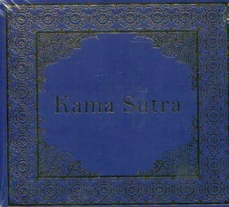 Kama Sutra (CD)