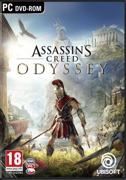 Assassin''s Creed Odyssey (PC) PL klucz Uplay