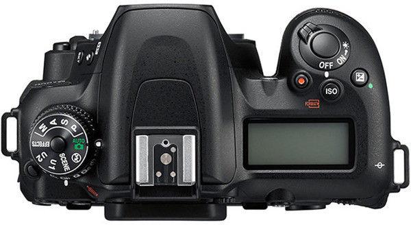 Nikon D7500 Body Czarny