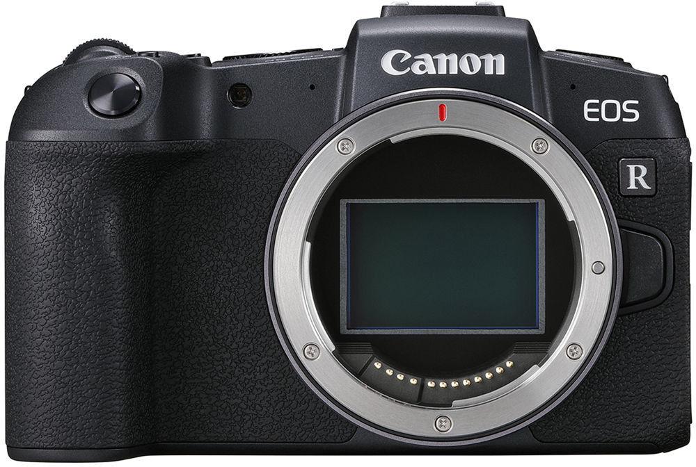 Canon EOS RP Body czarny