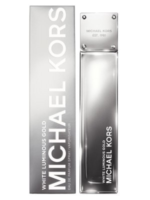 Michael Kors White Luminous Gold woda perfumowana - 50ml Do każdego zamówienia upominek gratis.