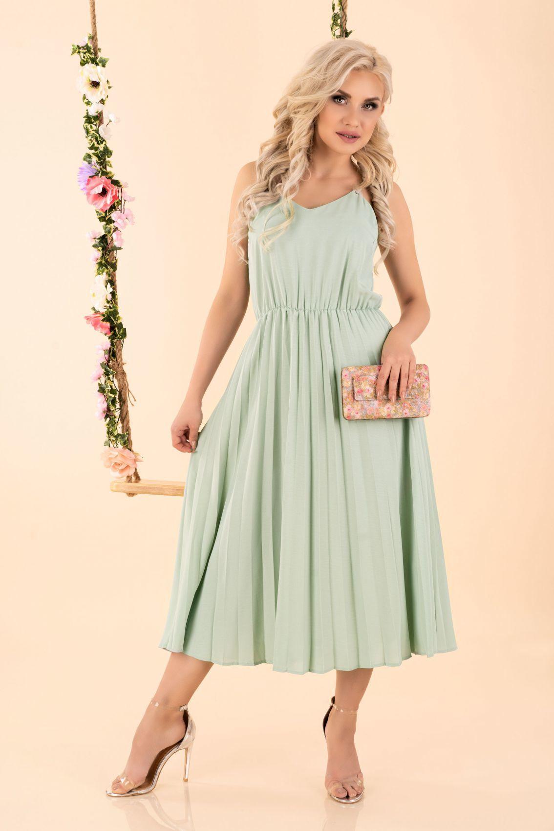 Errigam Mint D56 sukienka