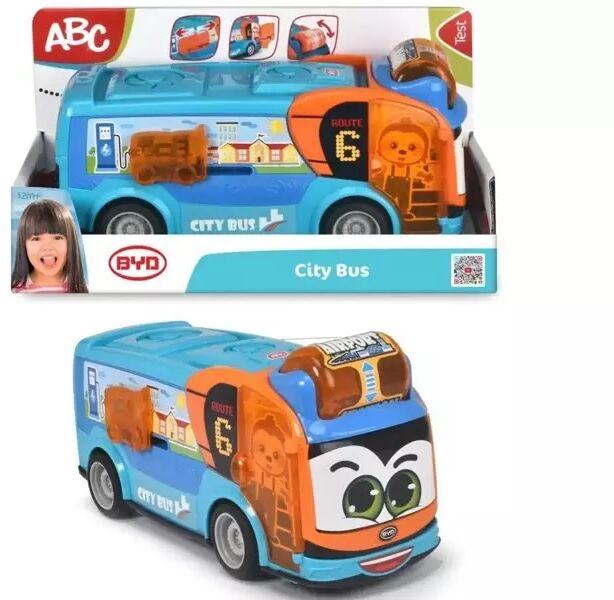 Wesoły autobus - Dickie Toys