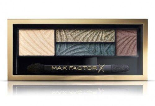 Max Factor Cienie do powiek Smokey Eye Drama Kit 05 Magnetic Jades 1,8g