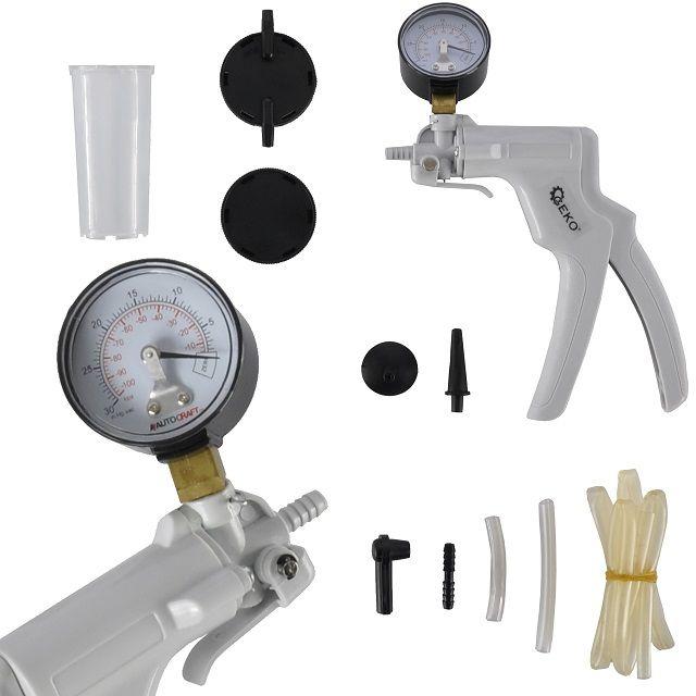 Pompka podciśnienia próżniowa odpowietrzania pompa
