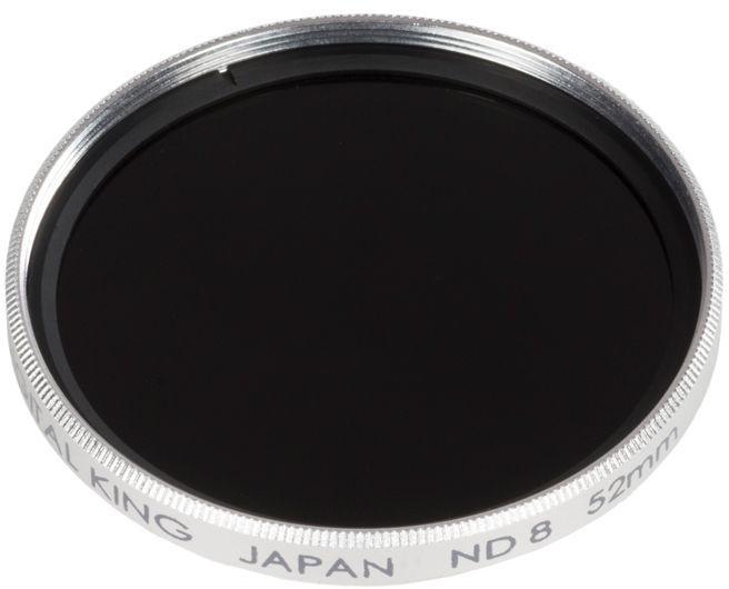 Digital King filtr szary ND4 30,5mm