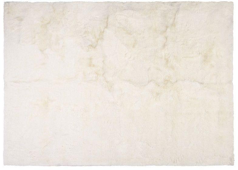 WHITE MINK Dywanik futrzany 70x150
