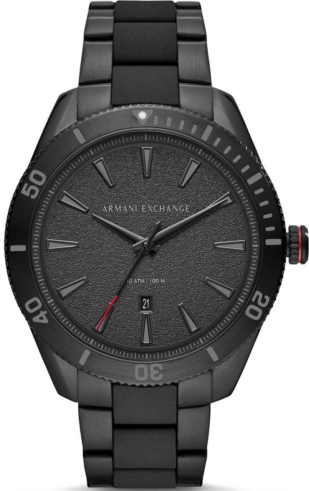 Zegarek Armani Exchange AX1826 Enzo - CENA DO NEGOCJACJI - DOSTAWA DHL GRATIS, KUPUJ BEZ RYZYKA - 100 dni na zwrot, możliwość wygrawerowania dowolnego tekstu.