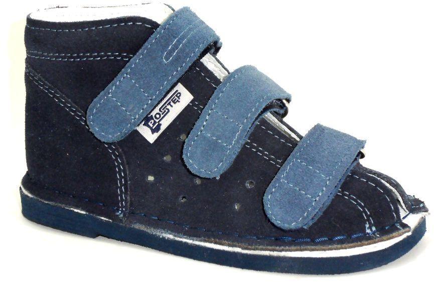 Renbut Bolo II granat jeans