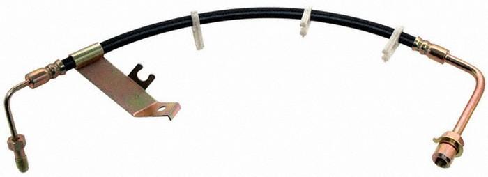 Przewód / wężyk hamulcowy tylny BH380325