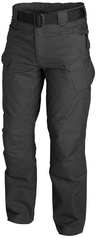Spodnie Helikon UTP PoliCotton Canvas Black (SP-UTL-PC-01) H