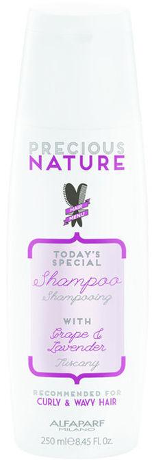 Alfaparf Precious Nature szampon do włosów kręconych i falowanych 250ml