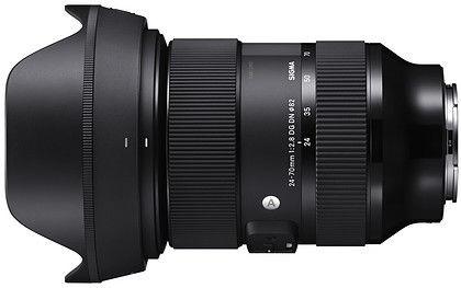 Sigma 24-70mm f/2.8 DG OS HSM Art (Sony E )