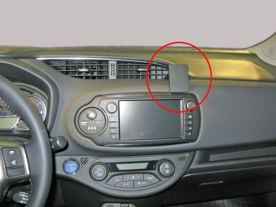 ProClip do Toyota Yaris 15-20