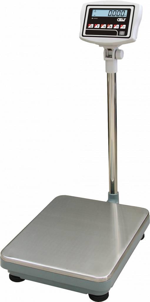 Waga magazynowa dokładność 20g do 60 kg 420x670x(H)830mm