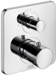 Citterio M Axor bateria termostatowa podtynkowa z zaworem odcinającym element zewnętrzny Darmowa dostawa