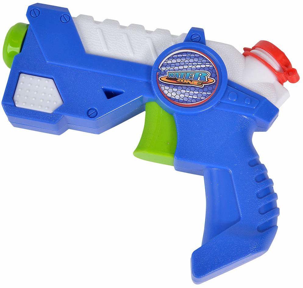 Simba 107272351 Pistolet wodny 107272351 Waterzone pistolet na wodę 1500, 2 sztuki, wielokolorowy