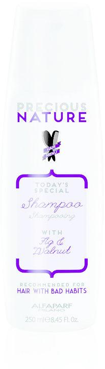 Alfaparf Precious Nature szampon do włosów osłabionych 250ml
