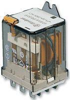 Przekaźnik mocy 16A 2 NO (DPST) 230 V AC Finder 62.82.8.230.0300 Przekaźnik mocy 16A 2 NO (DPST) 230 V AC Finder 62.82.8.230.0300