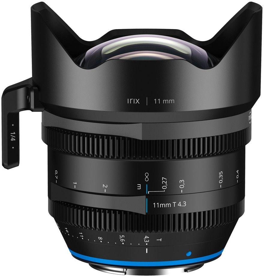 Obiektyw Irix Cine 11mm T4.3 PL-mount