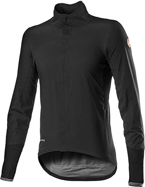 Castelli Gavia Jacket, kurtka sportowa, męska, czarna XL czarna
