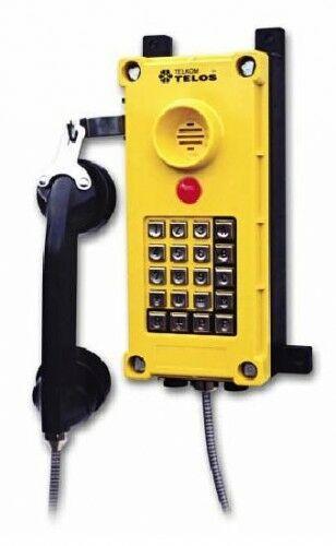 ATP-2 Telefon przemysłowy - Telos