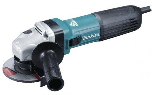 szlifierka kątowa 1100W, 115mm Makita [GA4541X01]