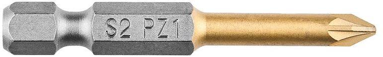 Końcówka wkrętakowa PZ1 x 50 mm 57H981