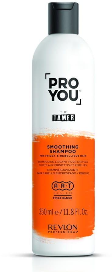 Revlon Pro You TAMER szampon wygładzający włosy 350ml