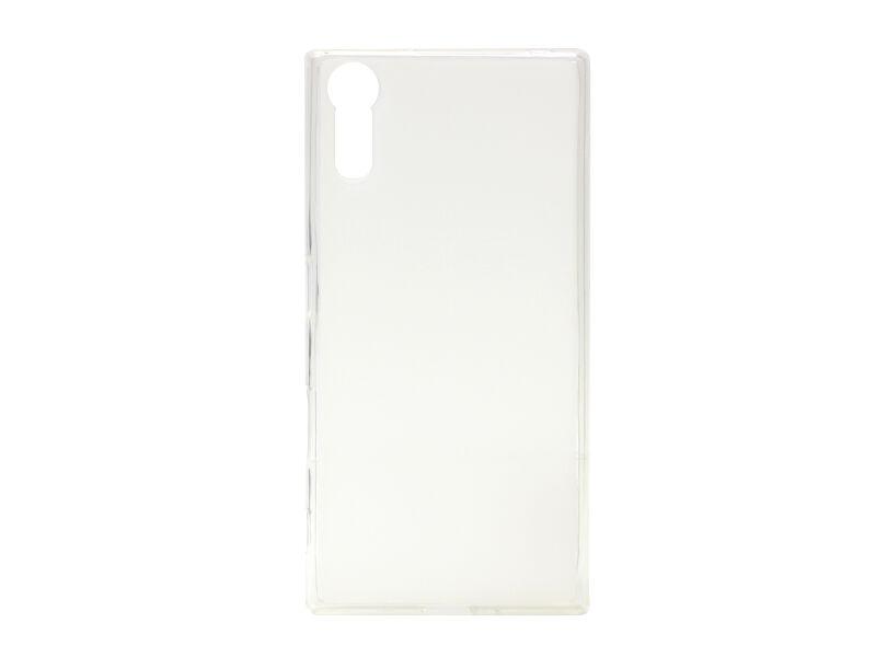 Sony Xperia XZ - etui na telefon FLEXmat Case - biały