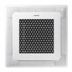 Klimatyzator kasetonowy 4-kierunkowy Wind-Free Mini Samsung AJ016TNNDKG/EU