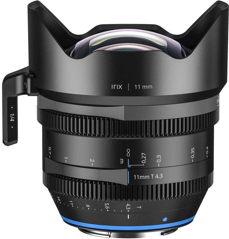 Obiektyw Irix Cine 11mm T4.3 PL-mount Imperial