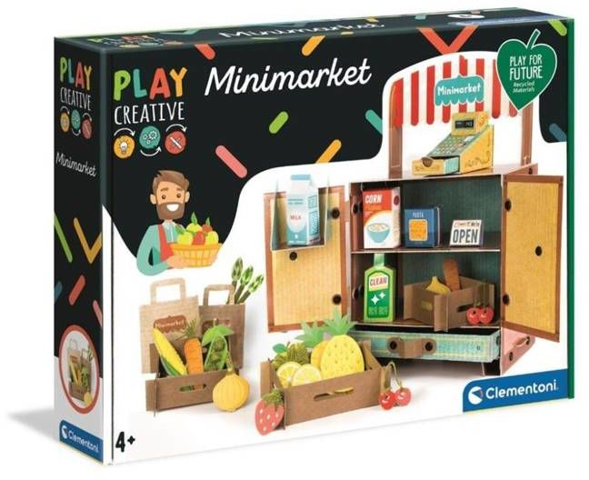Minimarket - Clementoni