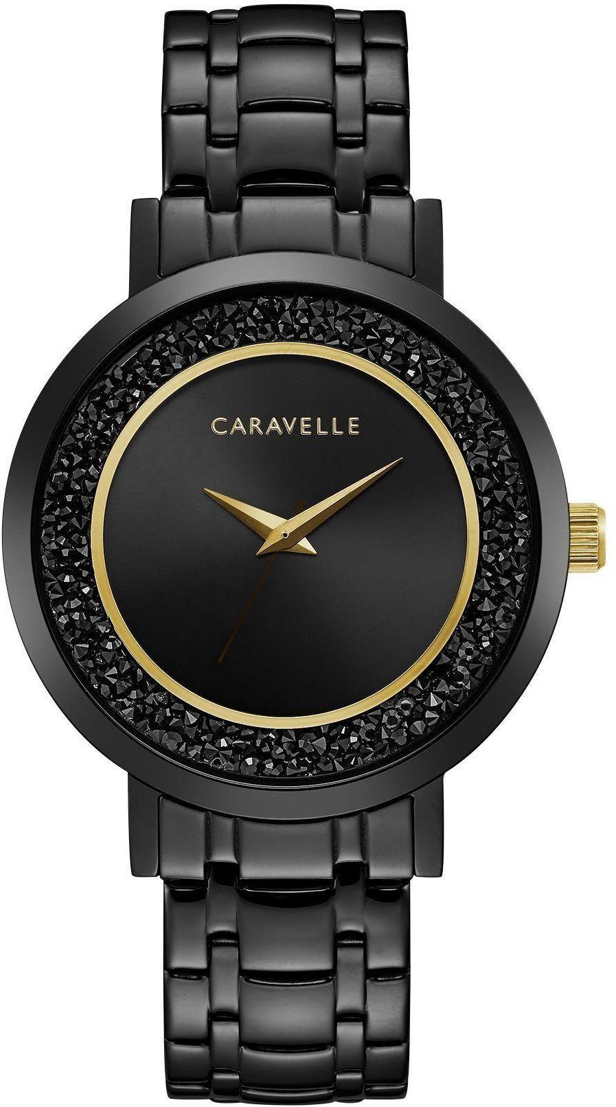 Zegarek Caravelle 45L181 - CENA DO NEGOCJACJI - DOSTAWA DHL GRATIS, KUPUJ BEZ RYZYKA - 100 dni na zwrot, możliwość wygrawerowania dowolnego tekstu.