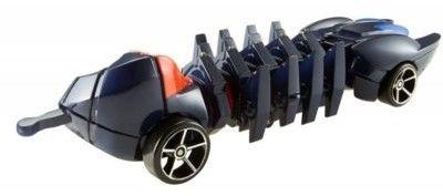 Hot Wheels - Mutant Machines Cyborg Crusher CGM81