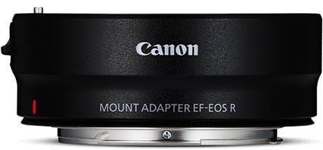Adapter mocowania Canon EF-EOS R