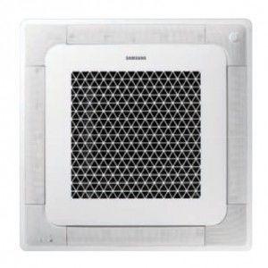 Klimatyzator kasetonowy 4-kierunkowy Wind-Free Mini Samsung AJ035TNNDKG/EU