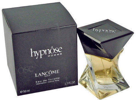 Lancome Hypnose Homme - męska EDT 50 ml