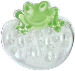 Dintex Żaba  lampa ścienna do wanny i prysznica, antypoślizgowa, zielona