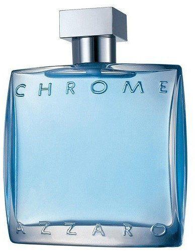 Azzaro Chrome - męska EDT 100 ml