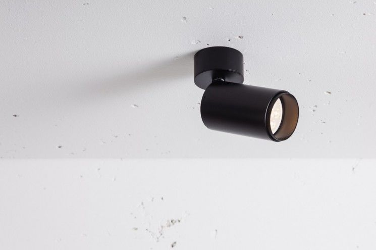 Lampa natynkowa Texo M.60 Single NT 2.1890 Labra