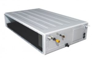 Klimatyzator kanałowy MSP Duct Samsung AJ052TNMDEG/EU