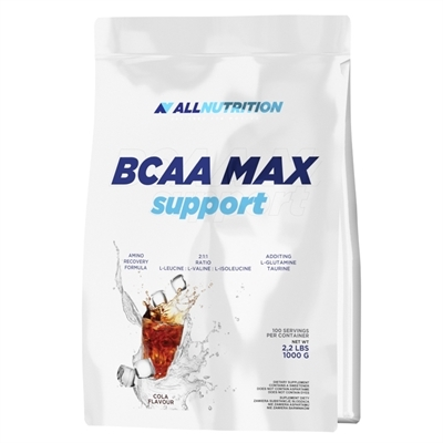 BCAA Max Support 1000g