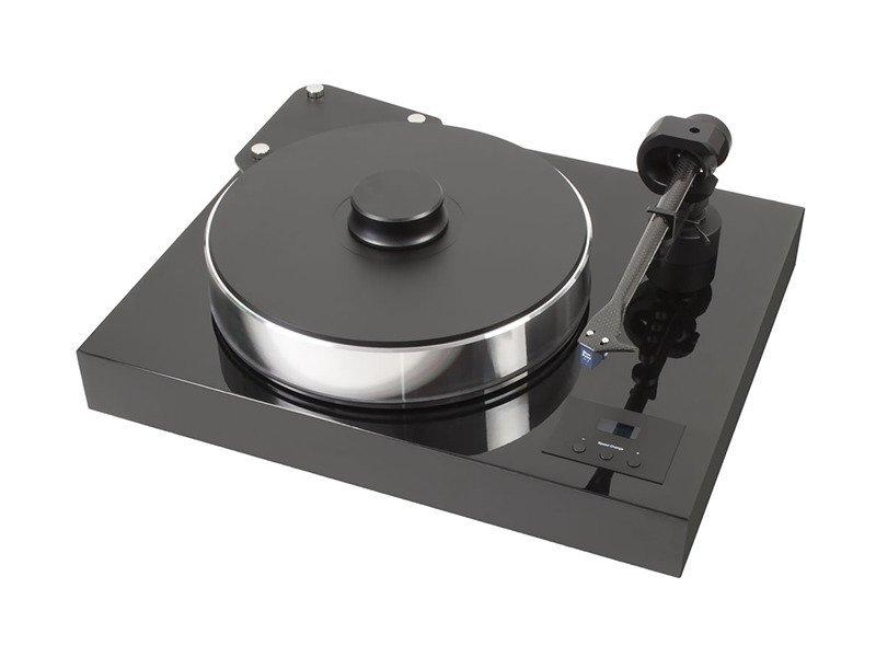 Pro-Ject Xtension 10 EVO Cadenza Black