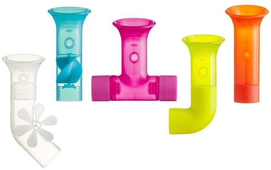 Zabawka do wody Rurki Pipes B11088-Boon, akcesoria do kąpieli