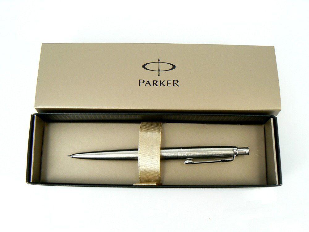 Ołówek Parker Jotter CT stalowy Grawer