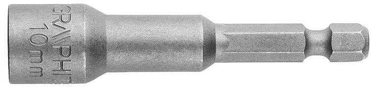 Nasadka magnetyczna 10 x 65 mm trzpień 1/4 57H993
